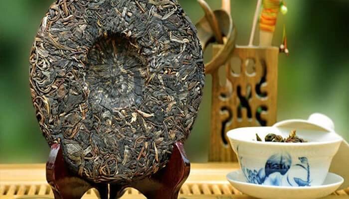 Чай пуэр: полезные свойства и вред для организма