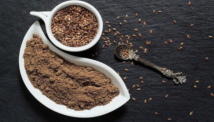 Польза муки из льняного семени при заболеваниях