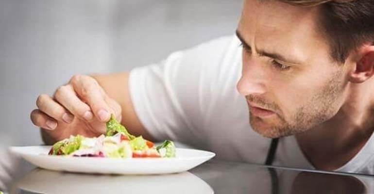 руккола салат польза