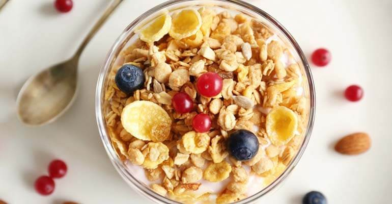 какие продукты содержат витамин в12